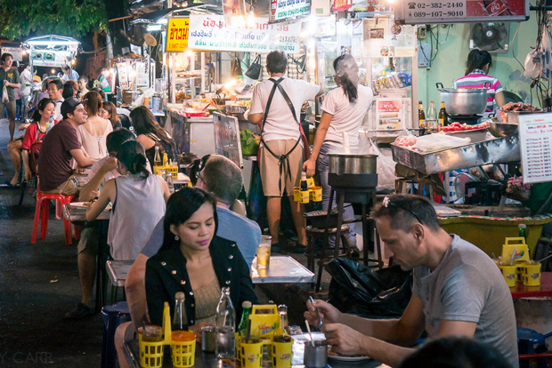 How to eat like a local in Bangkok 7
